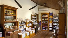Gift Shop at Warratina Lavender Farm
