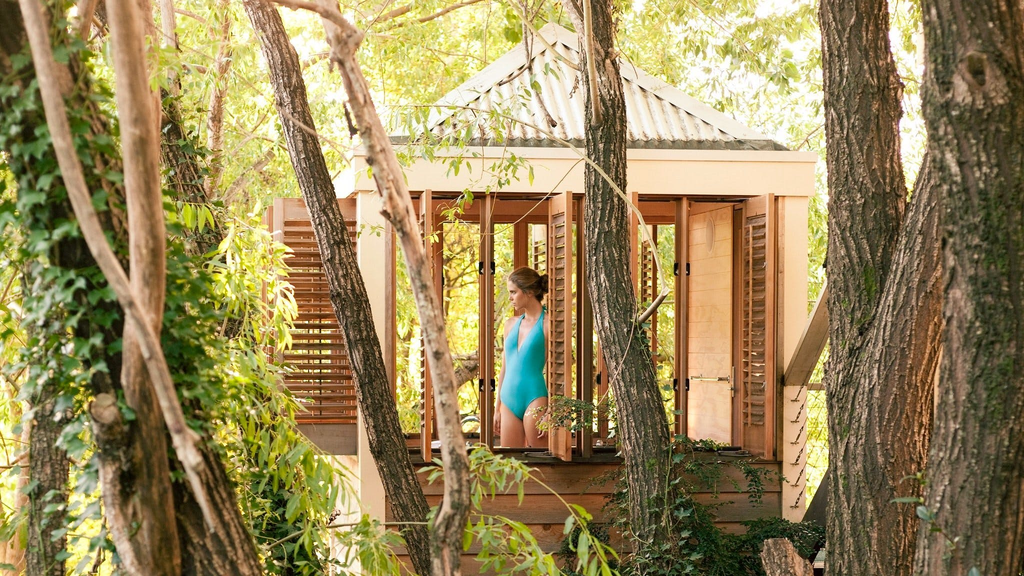 Salus Spa At Lake House Attraction Daylesford The Macedon Ranges Victoria Australia