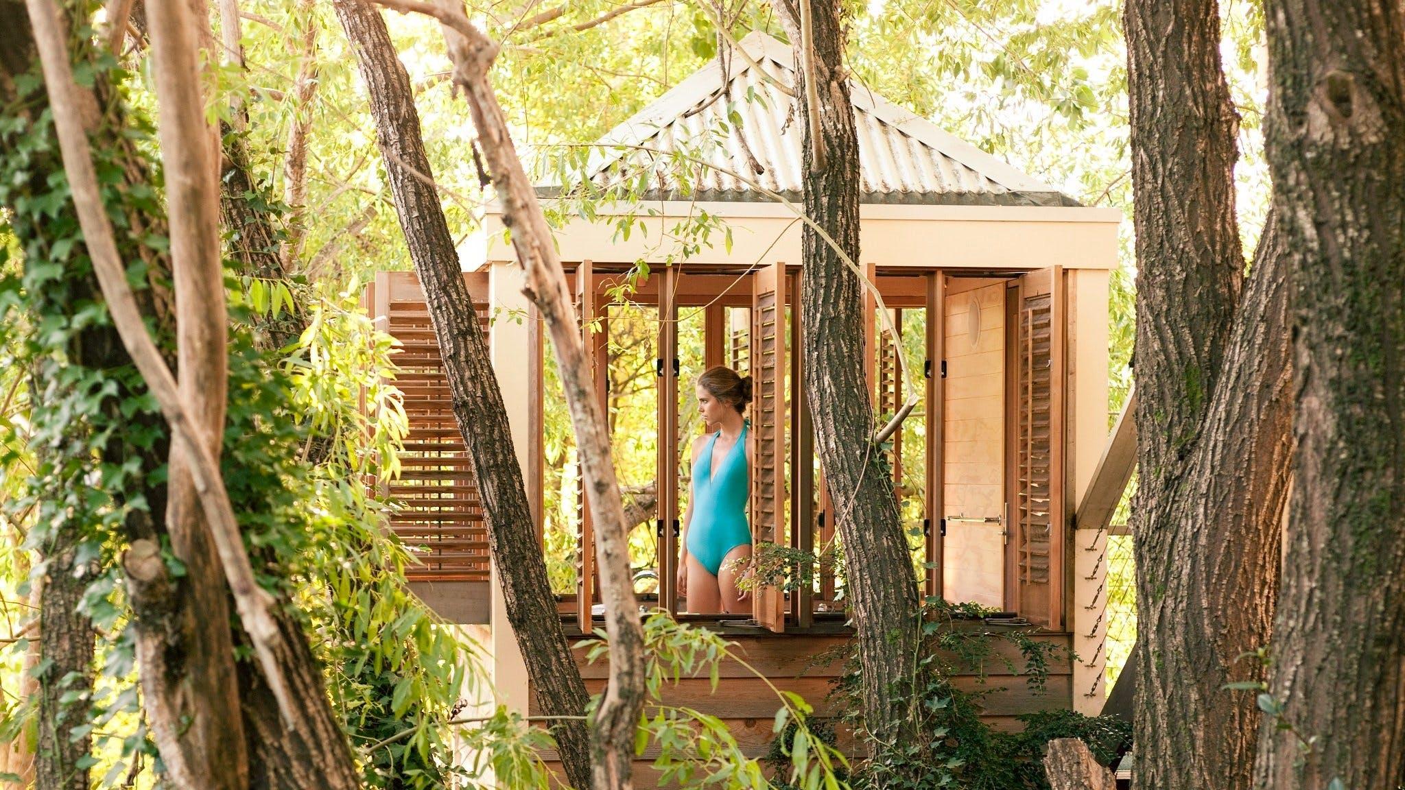 Luxury Accommodation Australia