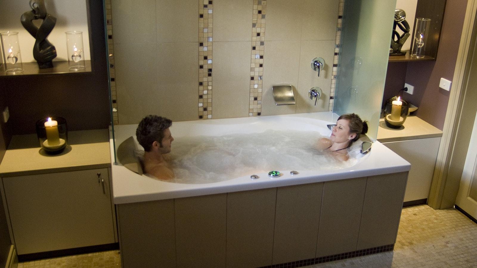 daylesford day spa deals