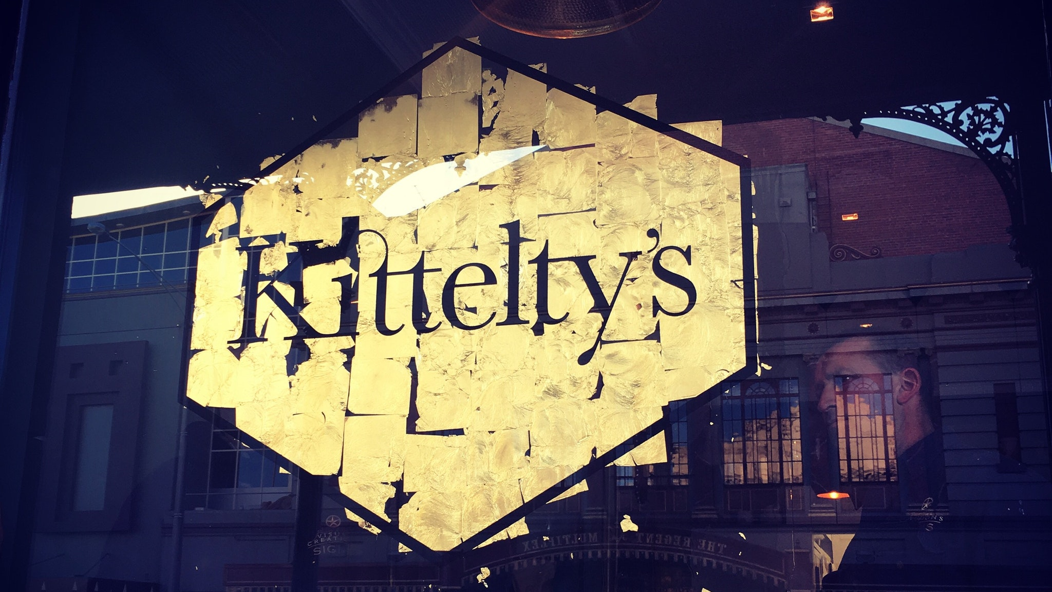 Kittelty's