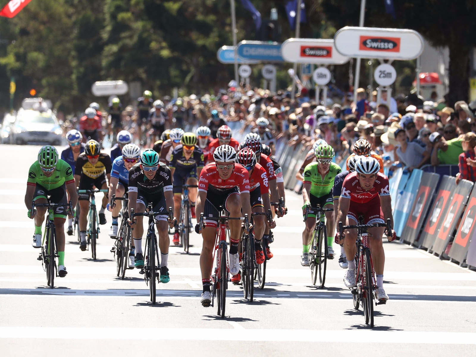 Cadel Evans Great Ocean Road Race – Elite Men's Race UCI WorldTour event