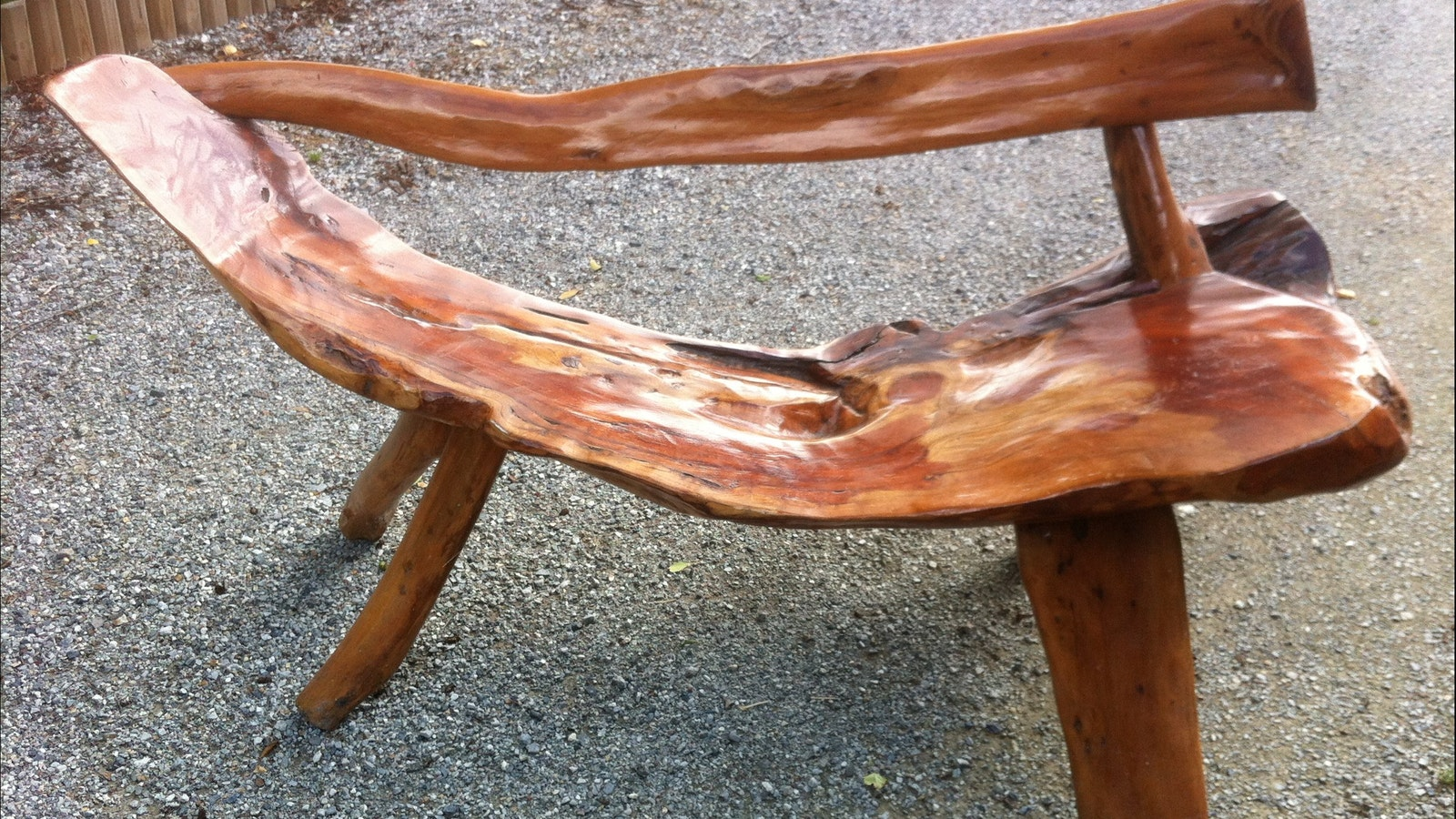 Hand crafted Timber Furniture