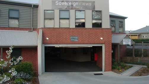 Sovereign View Apartments