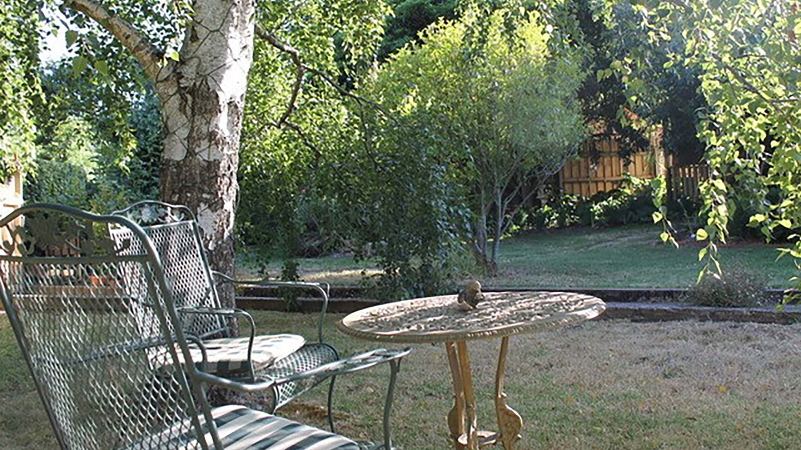 Silver Birch Bed and Breakfast