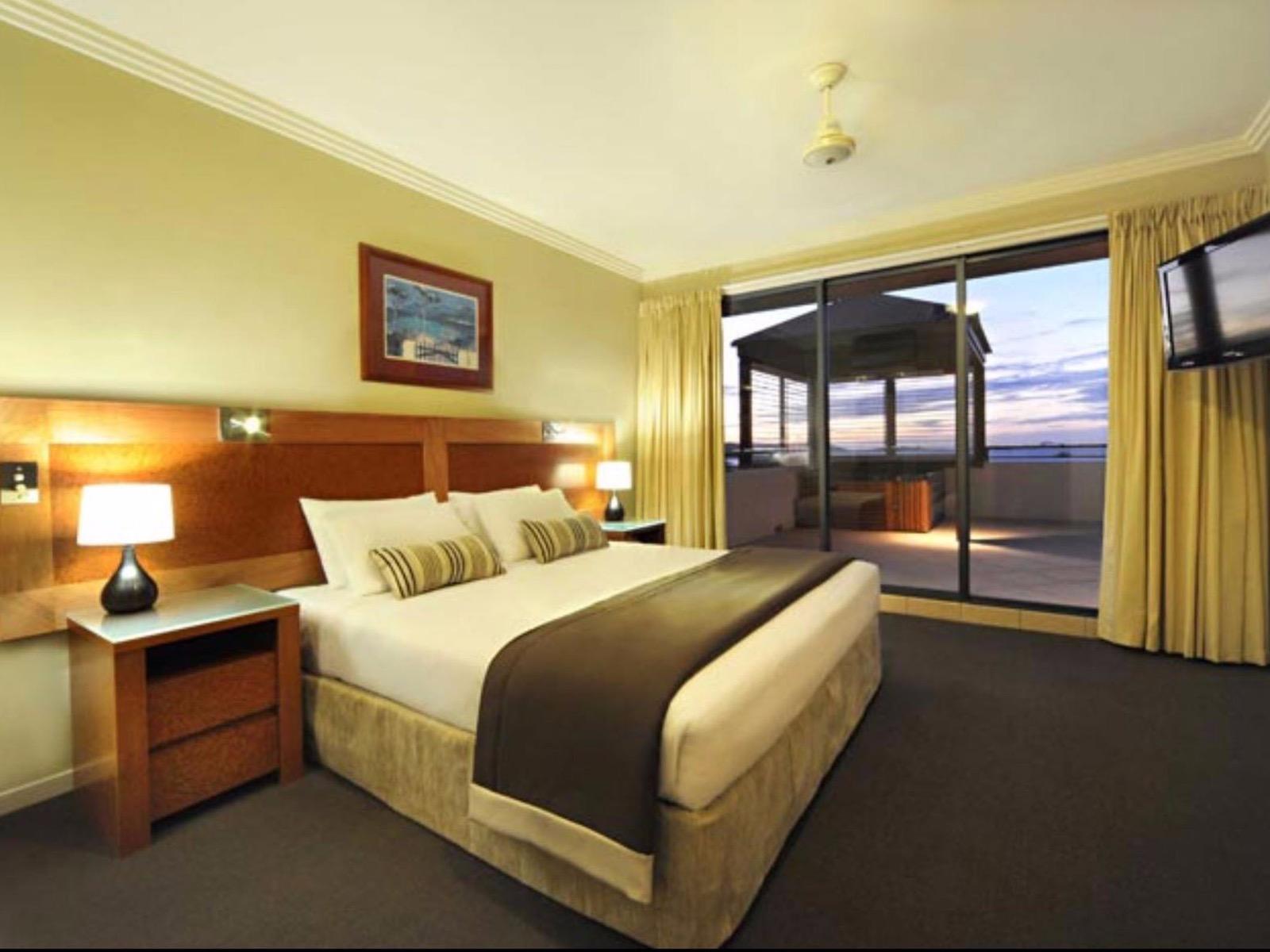 Booking Hotel Victoria