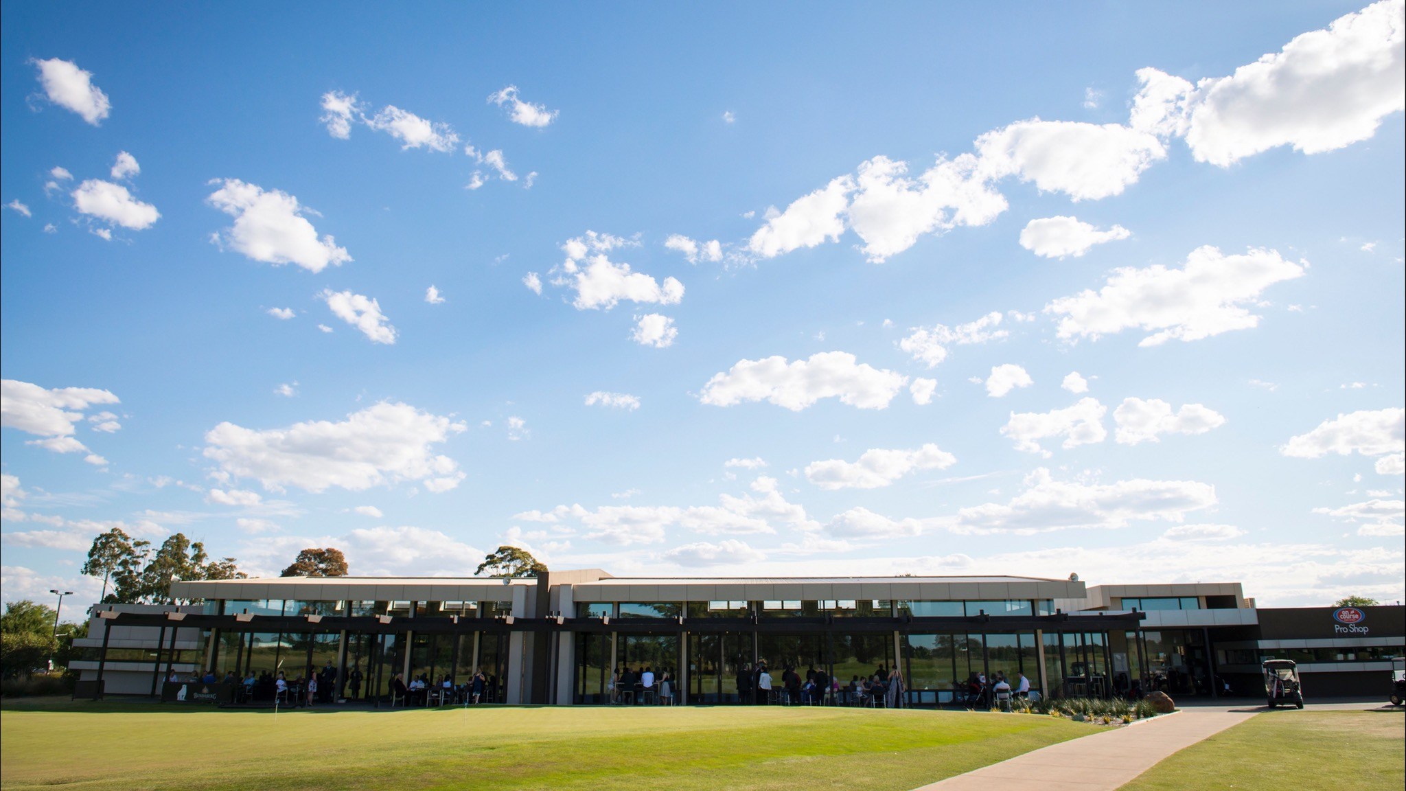 The Ballarat Golf Club
