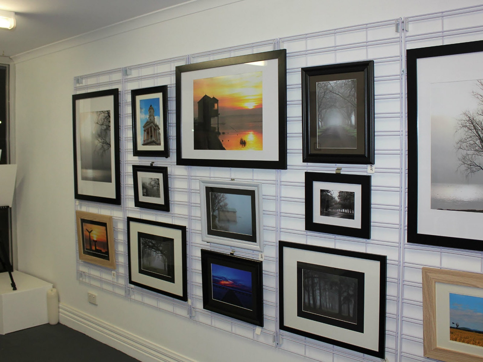Ballart Image Gallery and The Ballarat Shop