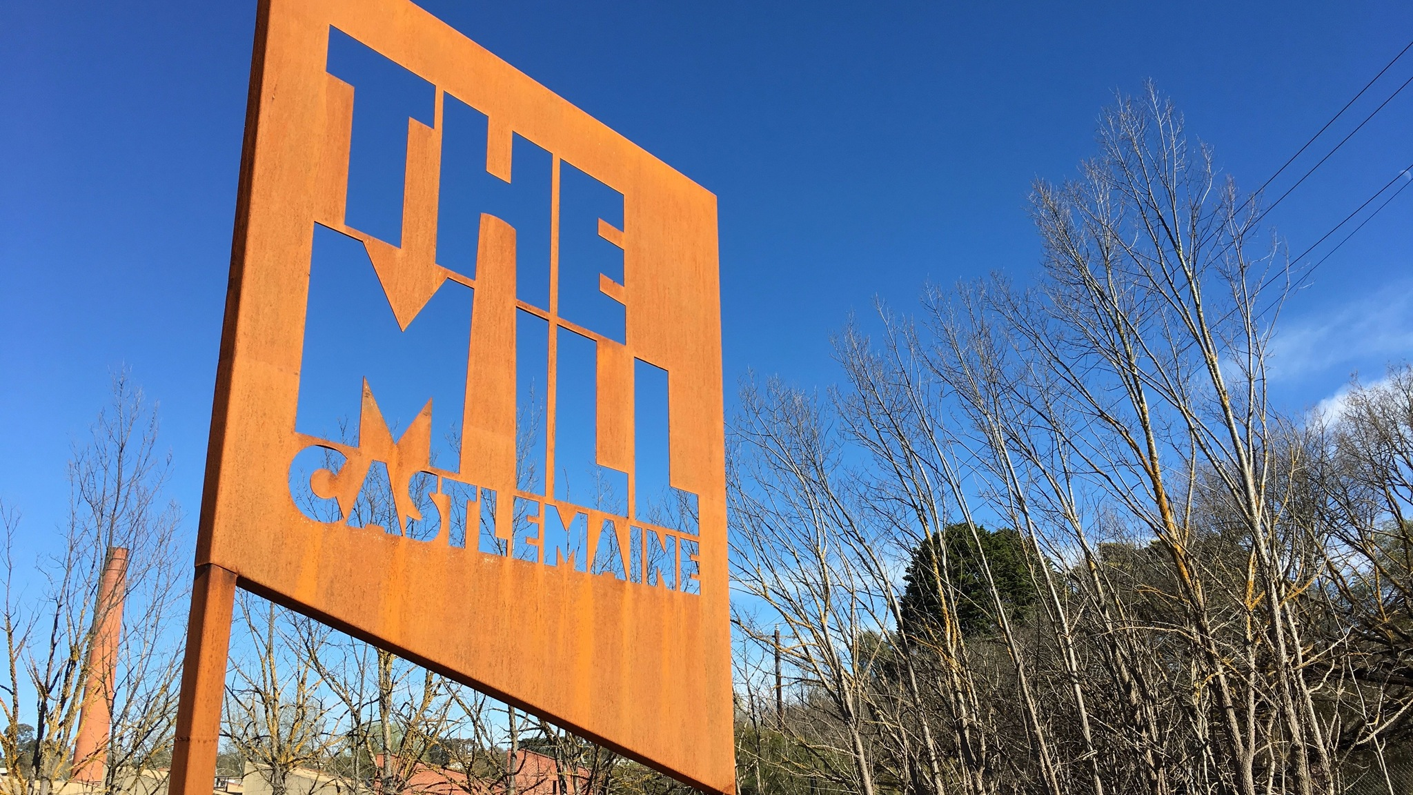 The Mill Castlemaine celebrating history and heritage