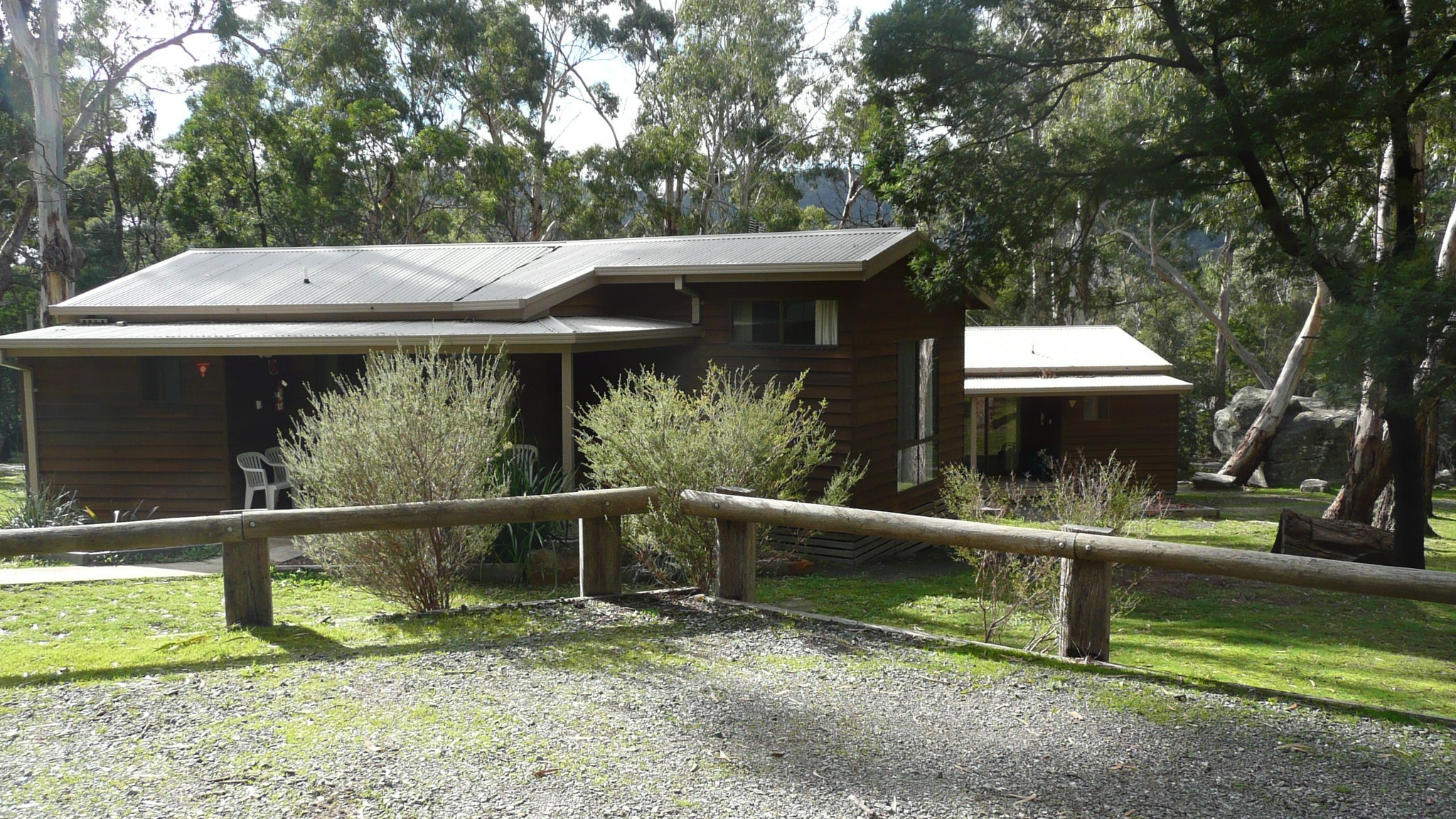 Grampians Wonderland Cottages