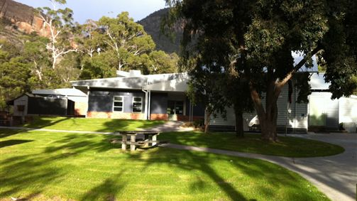 Halls Gap Craft Market