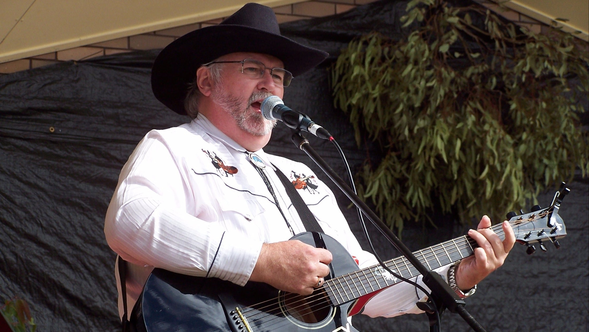Country Music Festival in Horsham