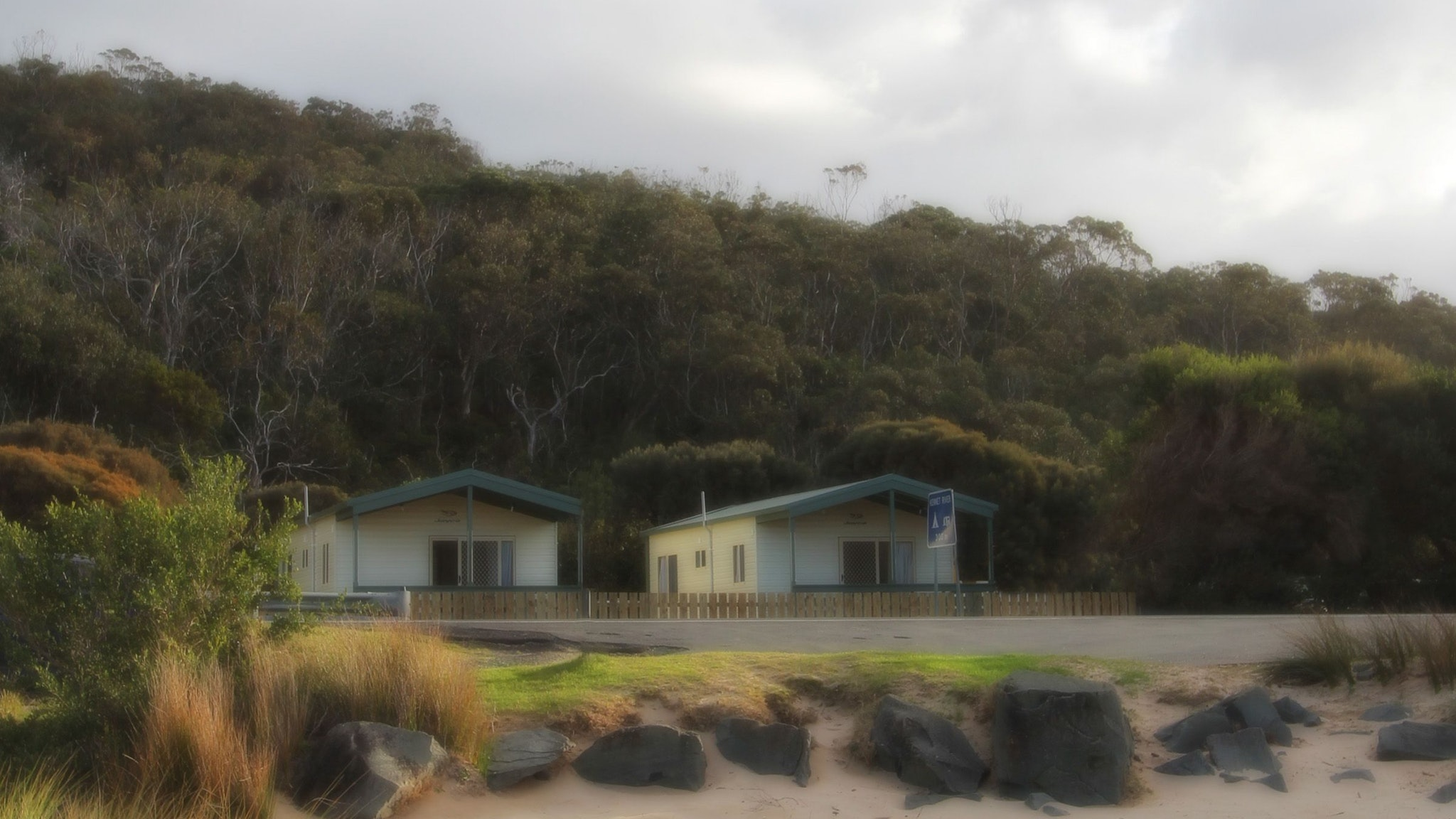 BeachView Cabins