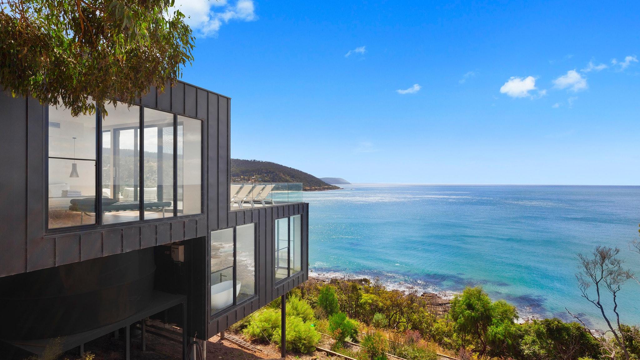 cape wye accommodation great ocean road victoria australia rh visitvictoria com