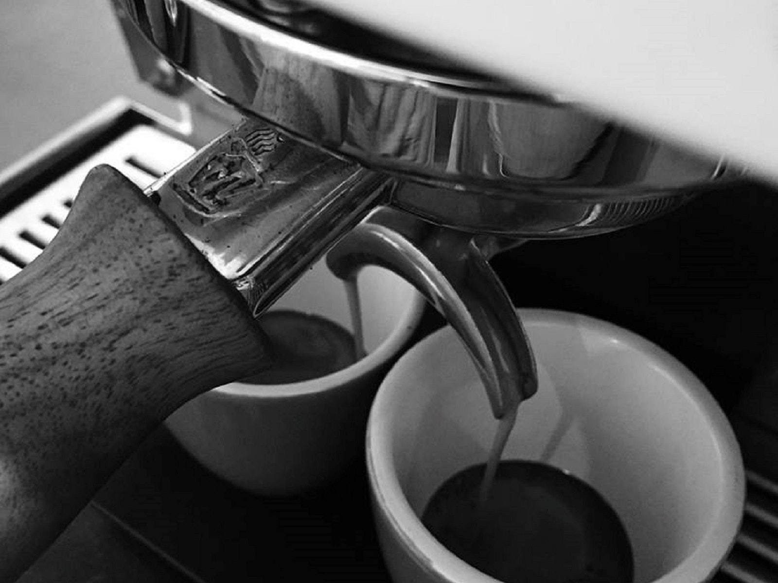 Workshop: Coffee at home