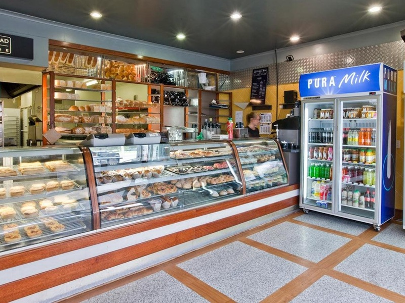 Great Ocean Road Bakehouse Lorne
