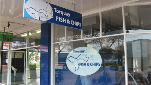 Torquay Fish And Chips