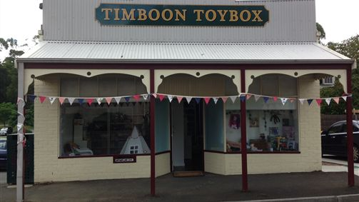 Timboon Toybox