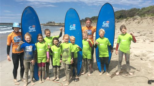 Port Fairy Surf School
