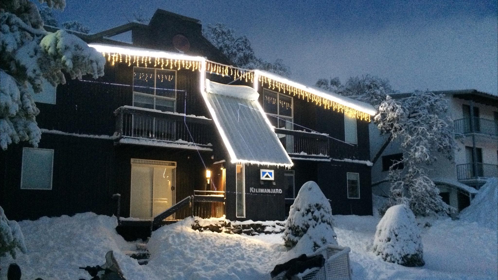 Kilimanjaro Alpine Apartments, Accommodation, High Country, Victoria ...