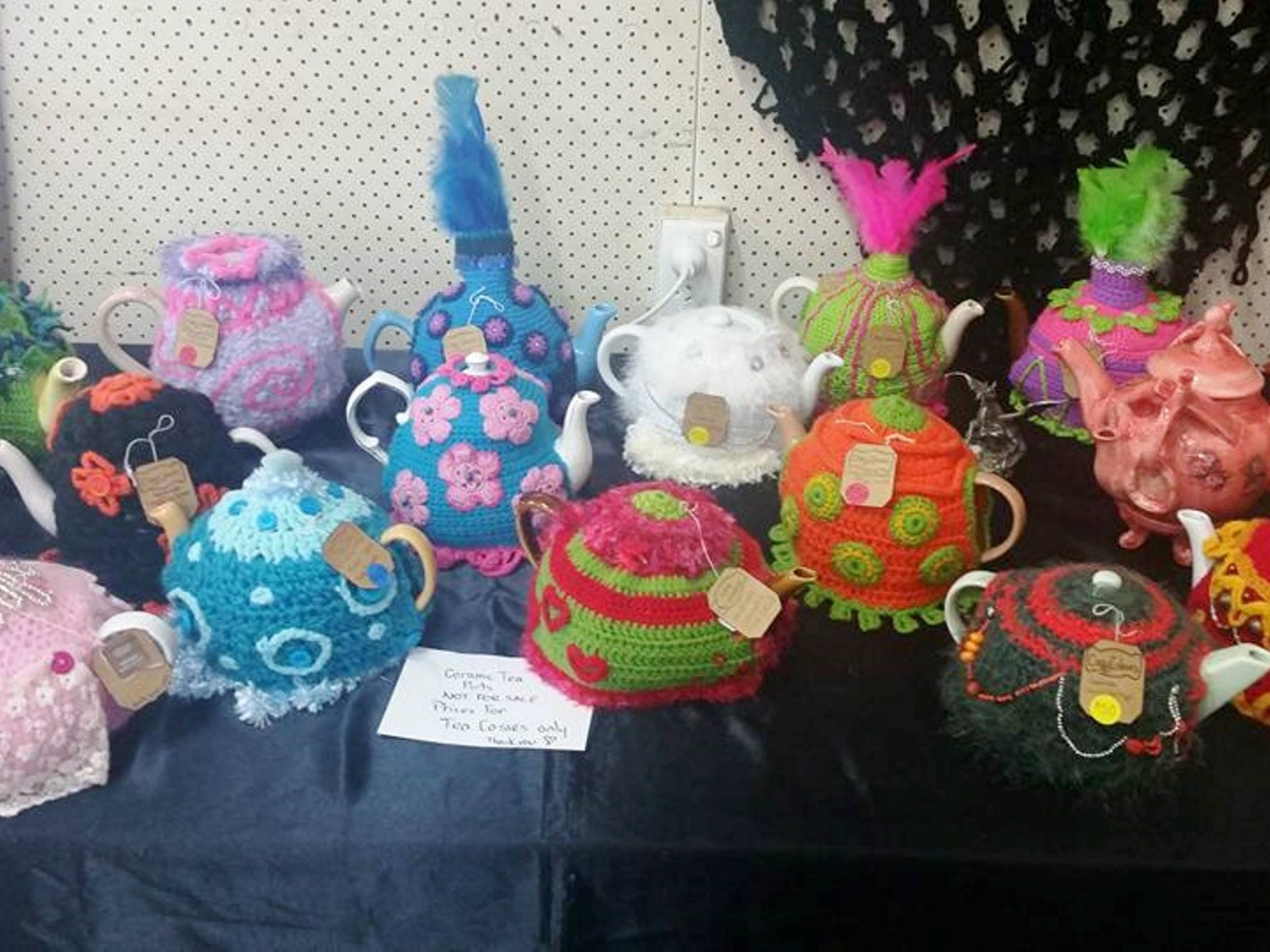 Myrtleford Indoor Market