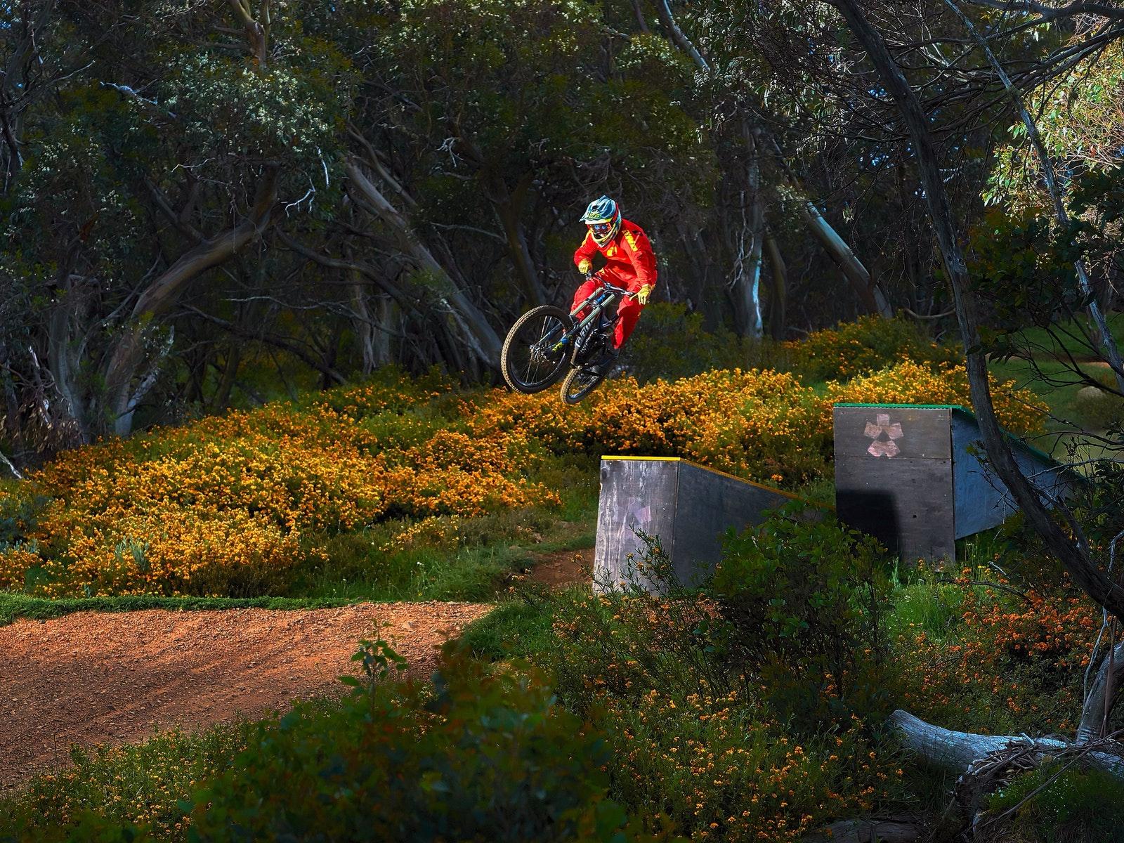 Cycling Outdoor Activities Gippsland Victoria Australia