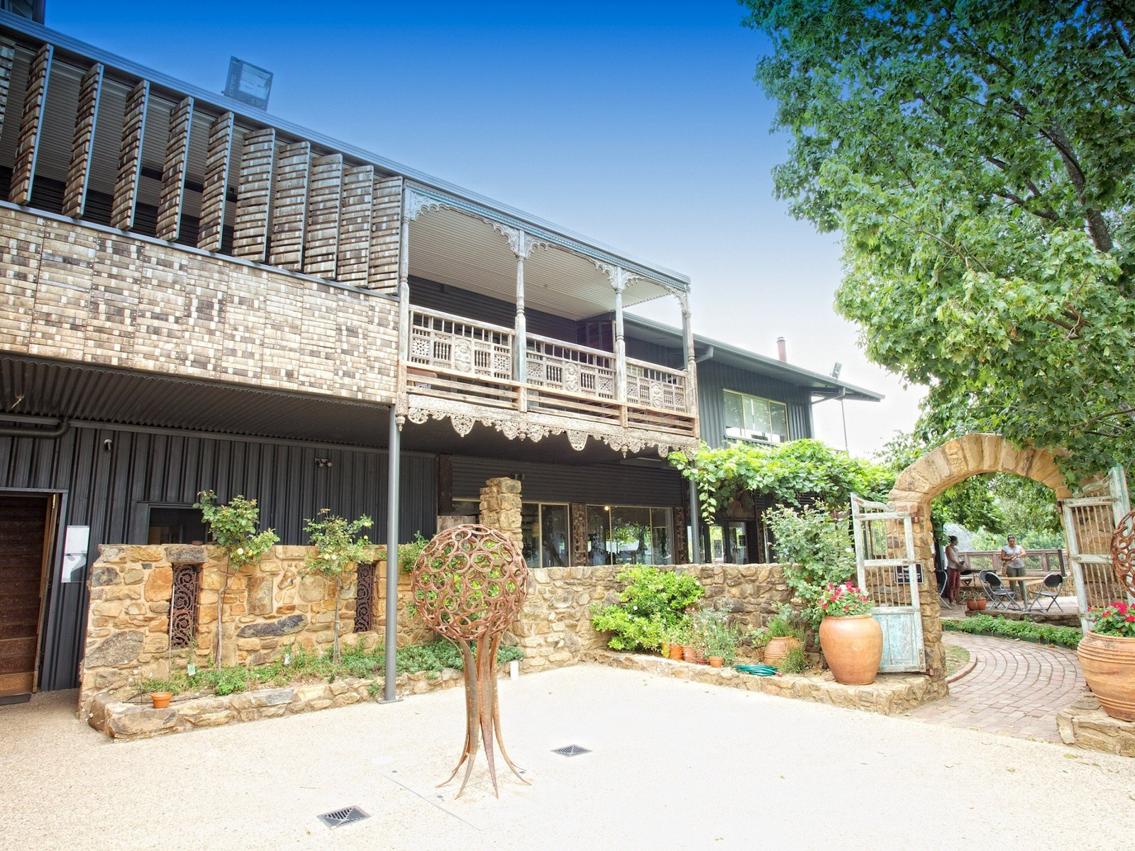 Feathertop's Cellar Door
