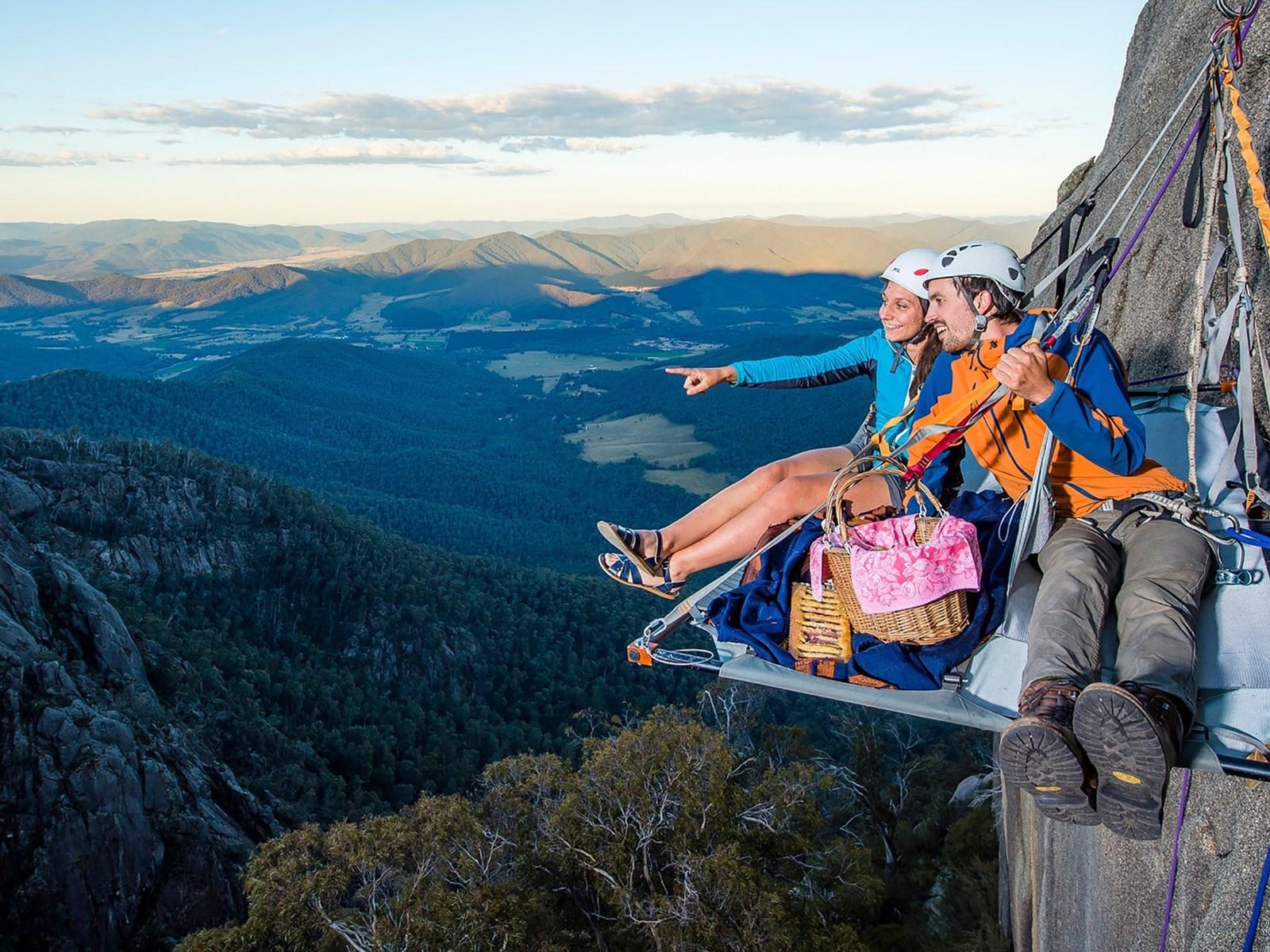 Bright Adventure Company Tour High Country Victoria Australia