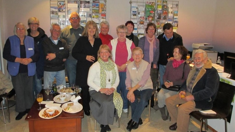 Nagambie Volunteers
