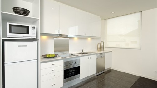 Punthill Apartment Hotels - Williamstown