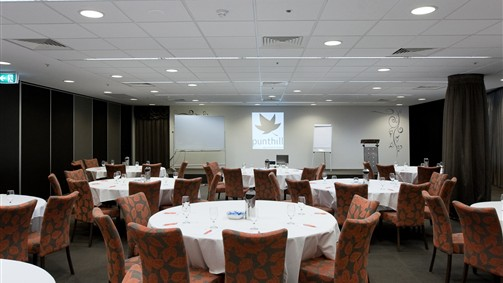 Conference facilities - Rosewood Room