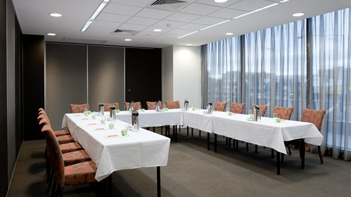 Conference facilities - Oak Room