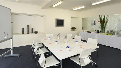 Meeting room - The Lane Room