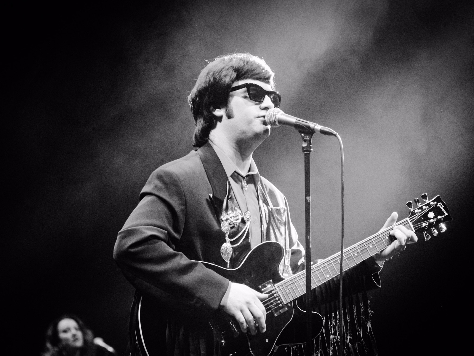 The Roy Orbison Tribute Concert of the Year