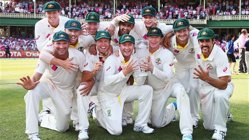 Commonwealth Bank Boxing Day Test