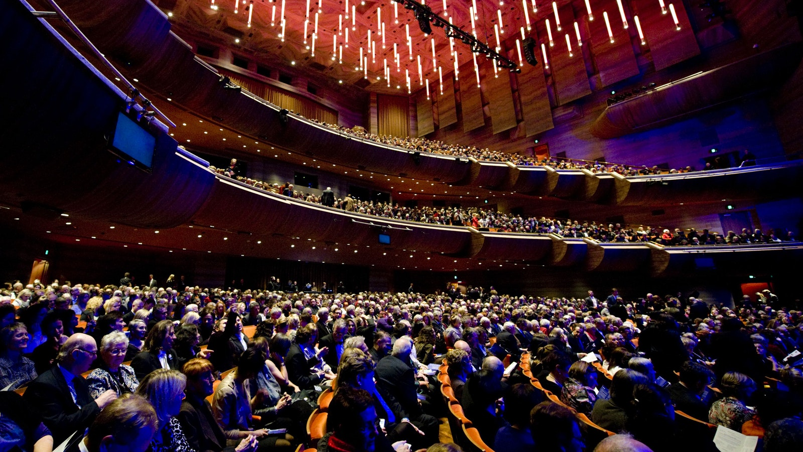 Hamer Hall, Arts Centre Melbourne