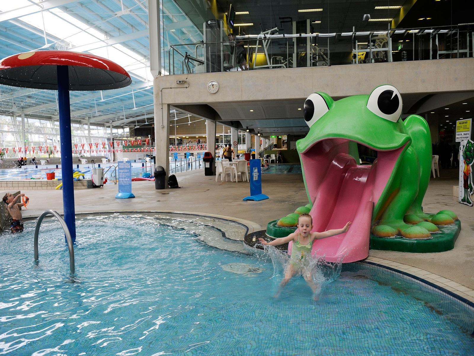 Family activities victoria australia for Pool designs victoria