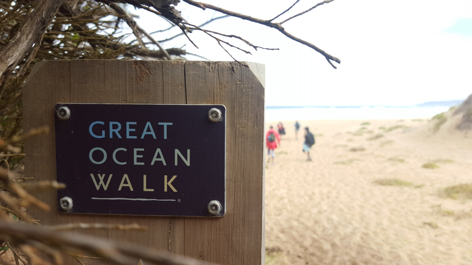 Great Ocean Walk