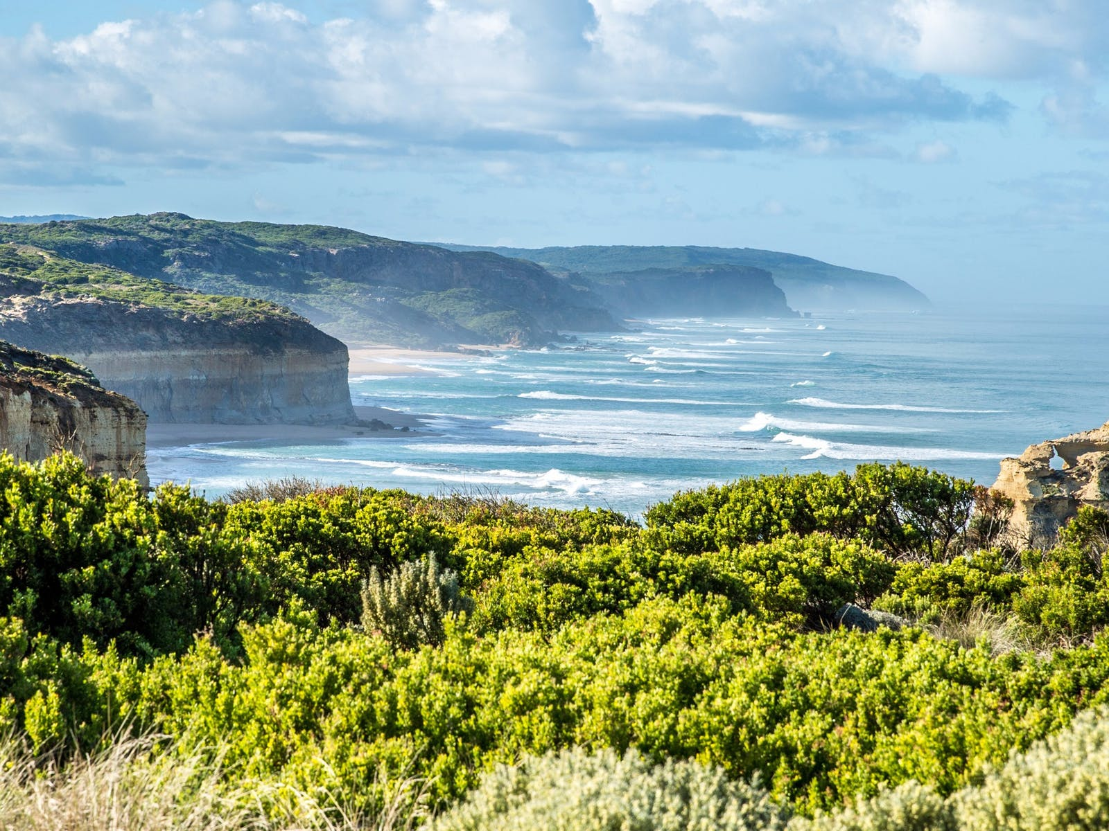 Great Ocean Road Melbourne to Adelaide Tour