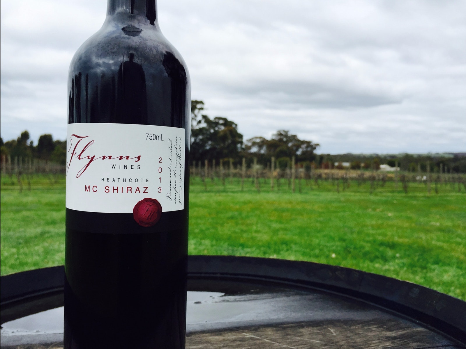 Heathcote Wine Tour