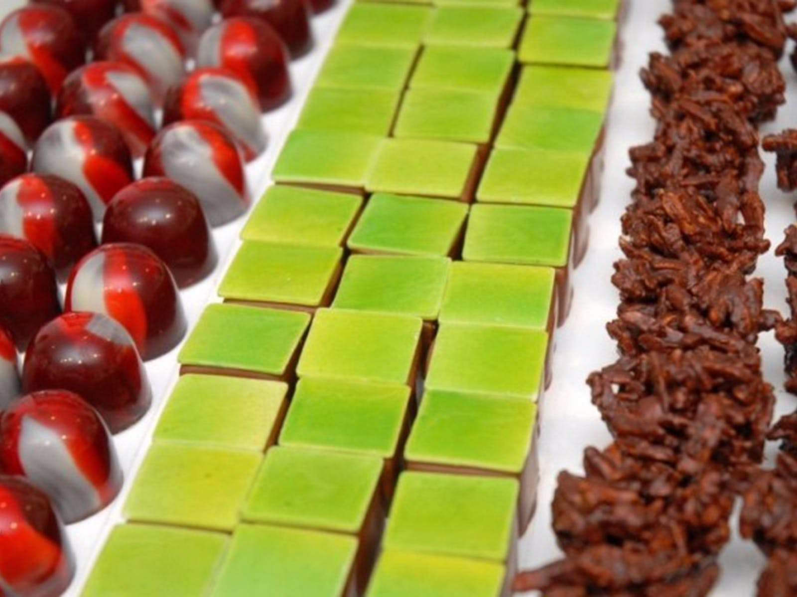 Mornington Peninsula Chocolates