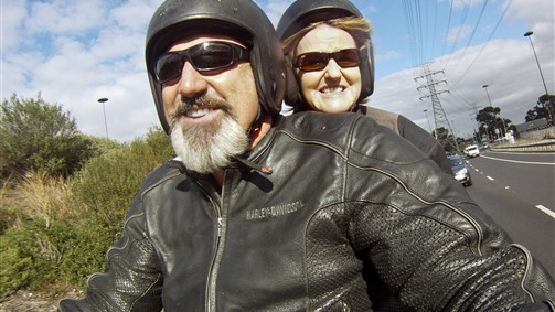 Melbourne Harley Davidson Rides and Tours