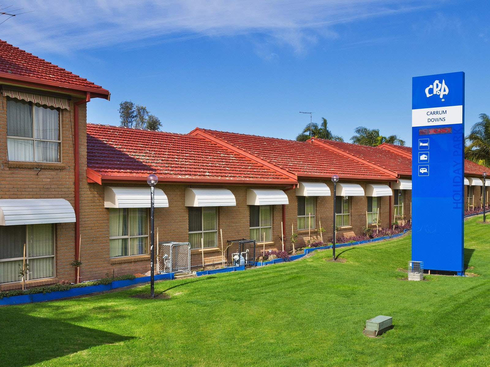 Carrum Downs Holiday Park & Motel