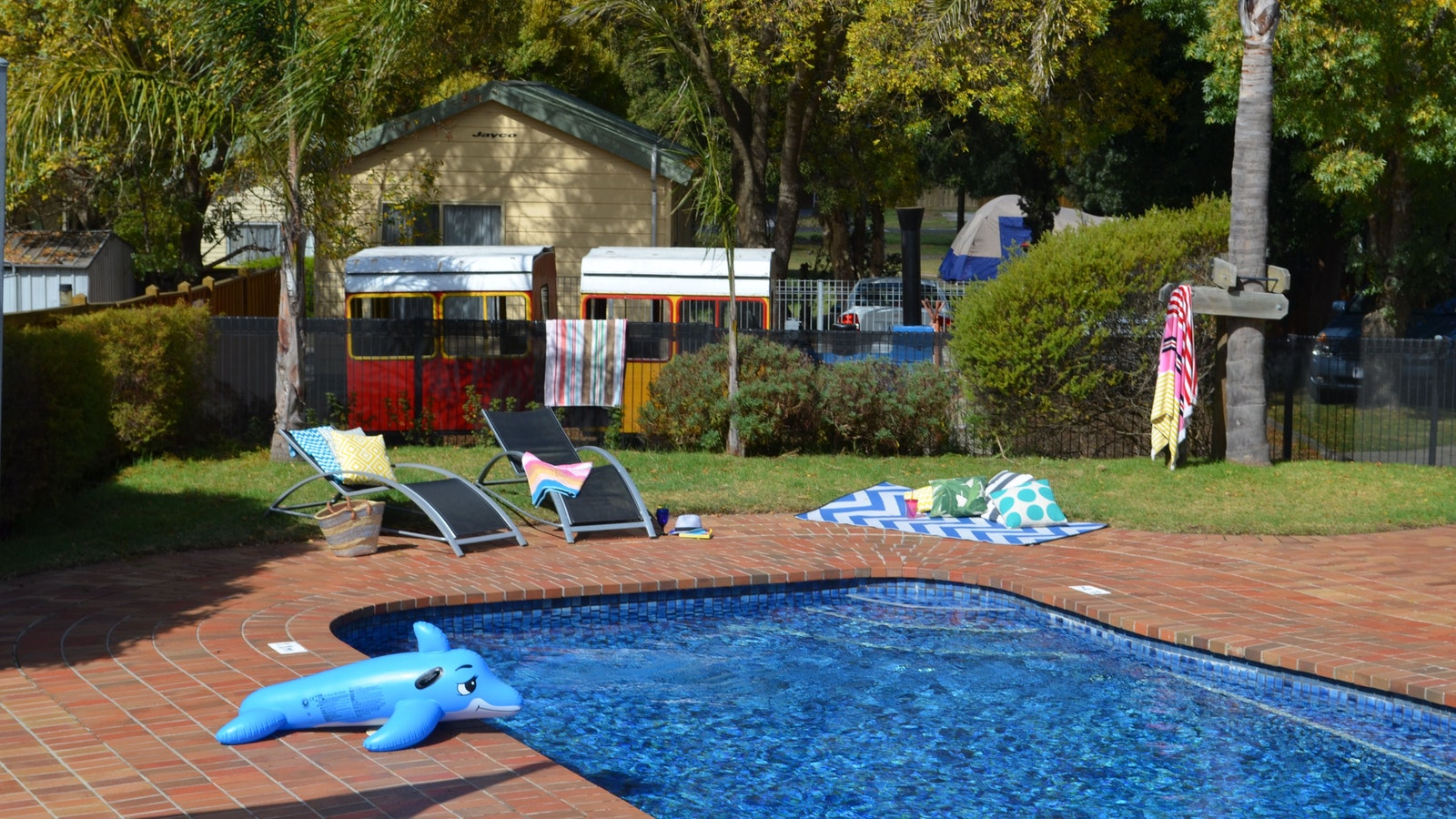 BIG4 Mornington Peninsula Holiday Park