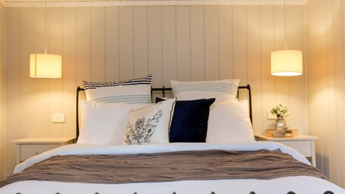 Blue Moon Cottages - The Sandpiper