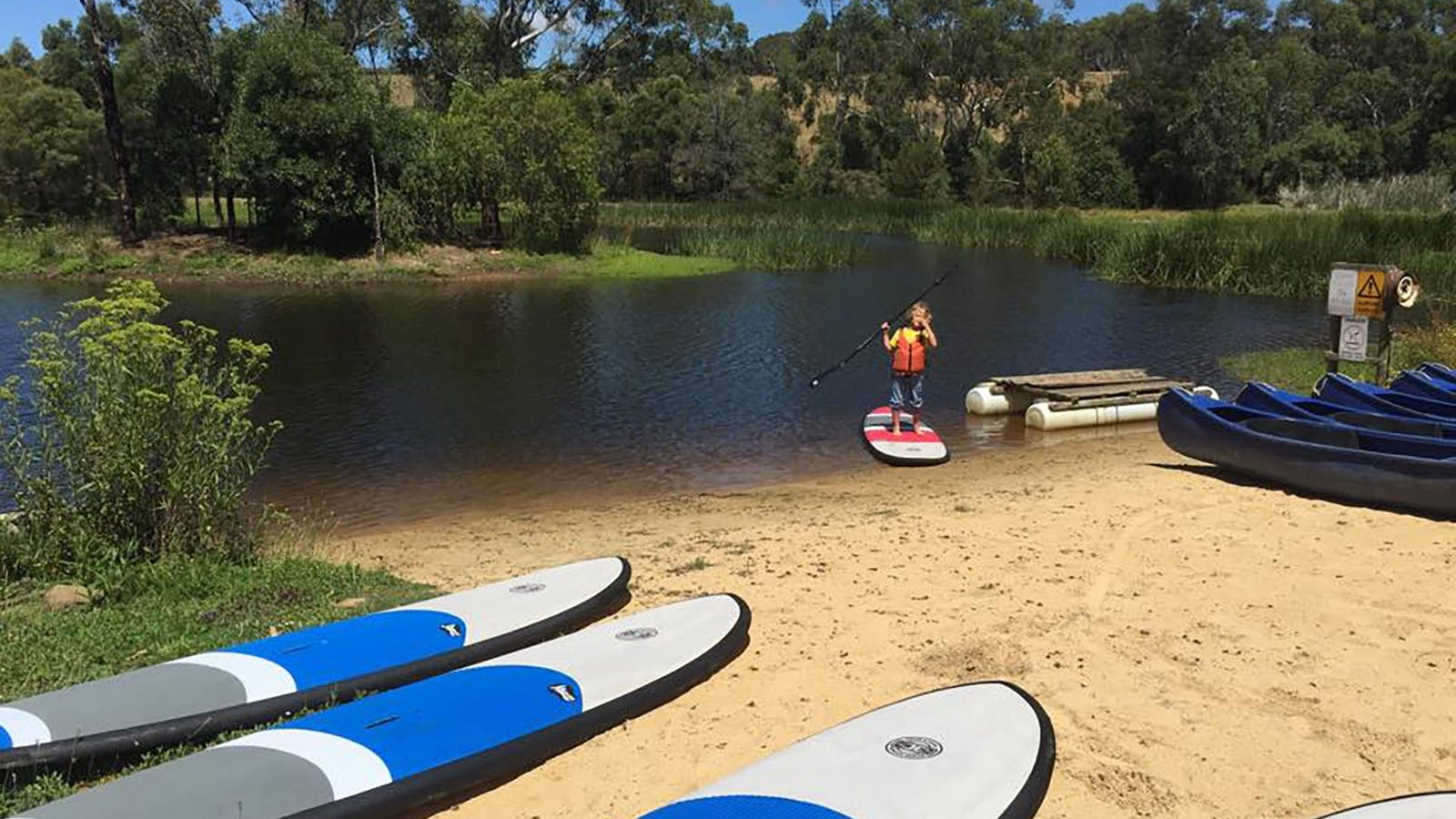 Iluka Retreat & Camp