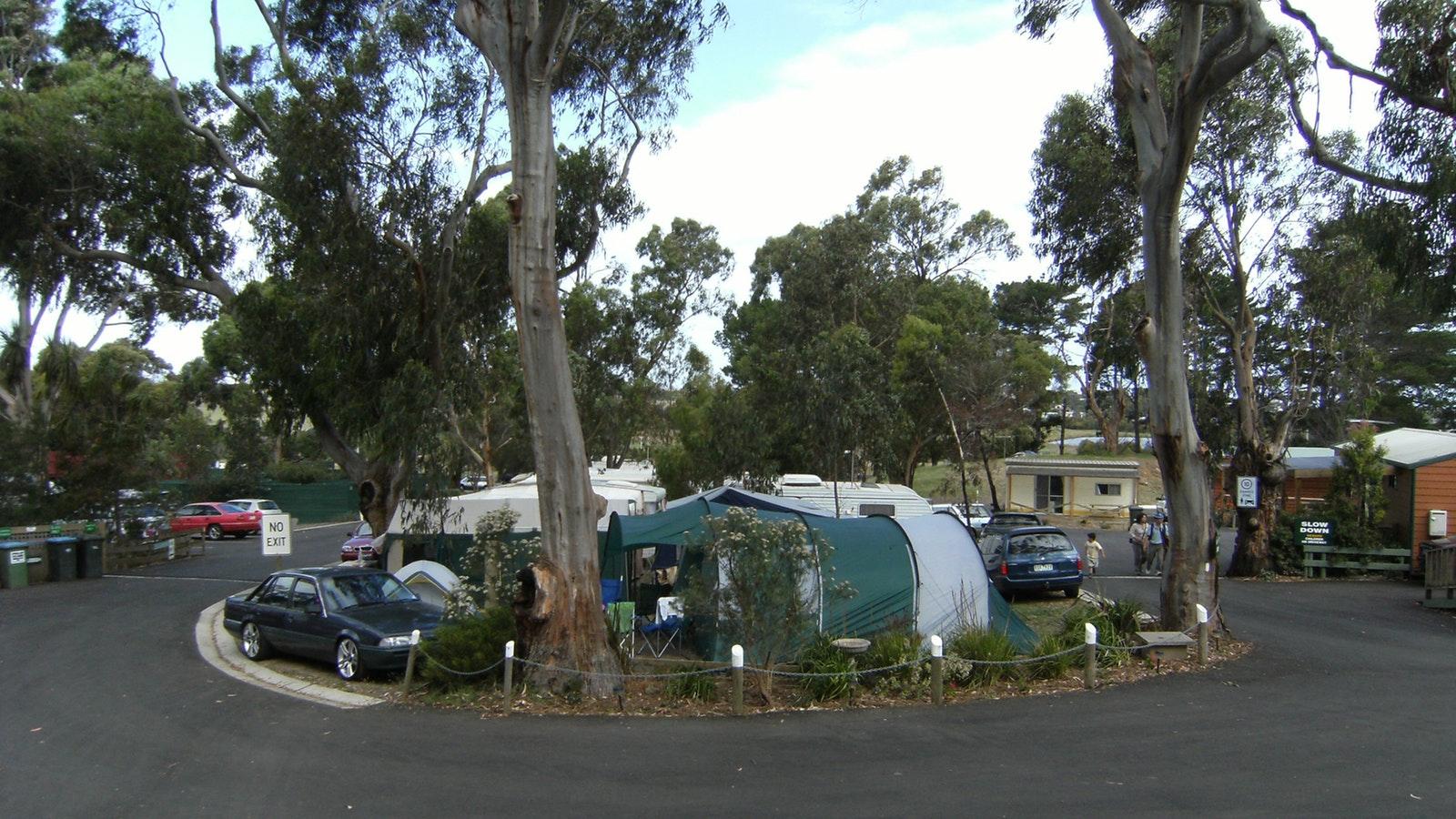 Motel Accommodation Cowes Phillip Island