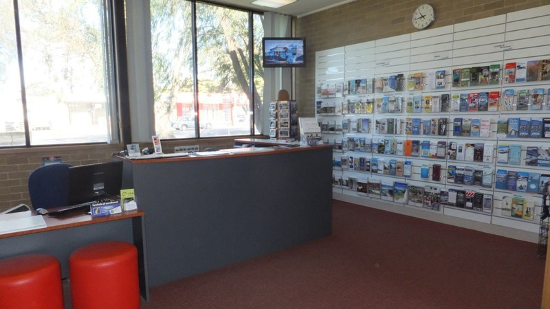 Cowes Visitor Information Centre