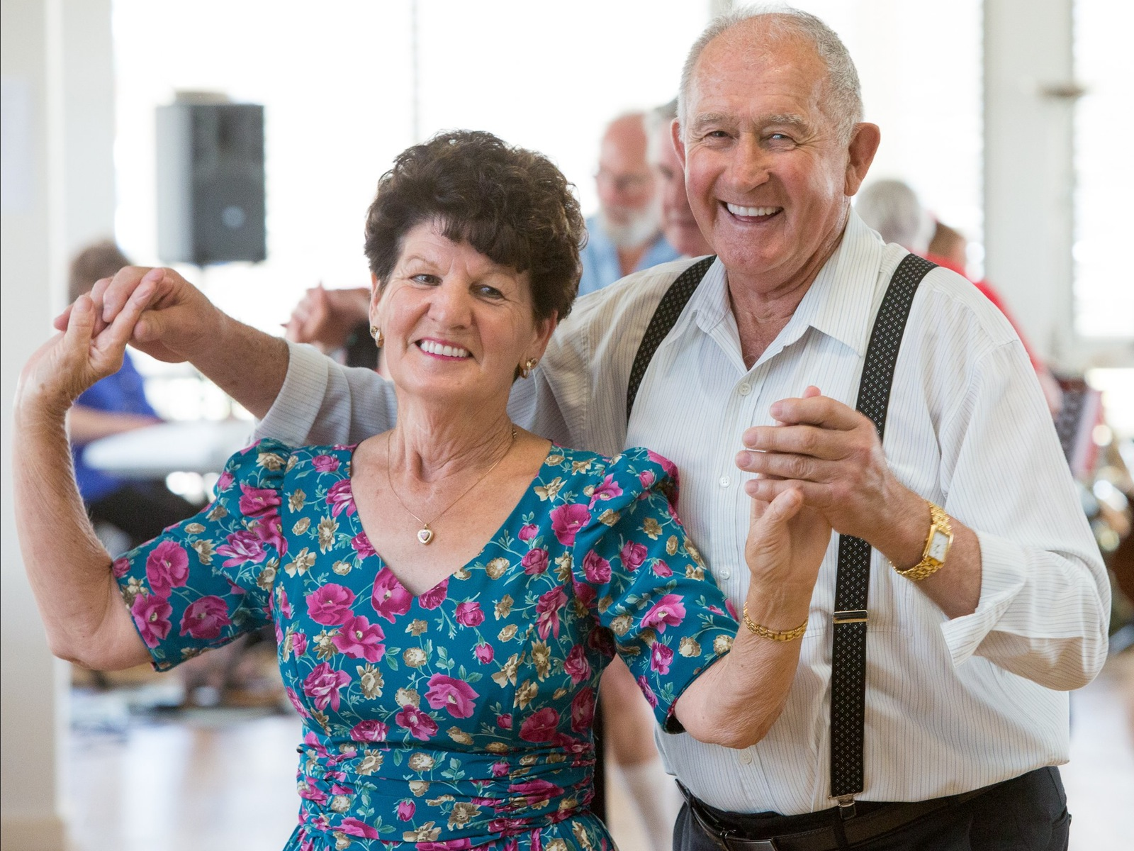 Wodonga Senior Celebrations