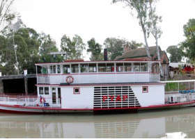 Daily Pyap River Cruises